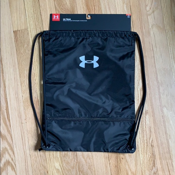 Under Armour Other - Under Armour Sackpack Backpack
